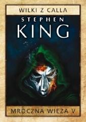Okładka książki Wilki z Calla Stephen King