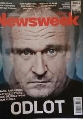 Okładka książki Newsweek 34/2015 Redakcja tygodnika Newsweek Polska