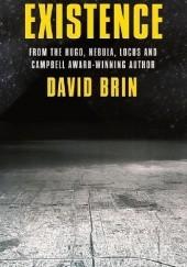 Okładka książki Existence David Brin
