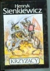 Okładka książki Krzyżacy tom 2 Henryk Sienkiewicz