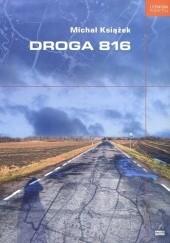 Okładka książki Droga 816 Michał Książek
