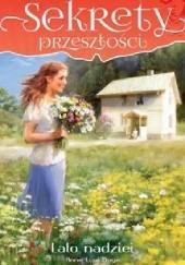 Okładka książki Lato nadziei Anne-Lise Boge