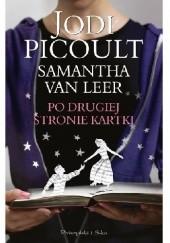 Okładka książki Po drugiej stronie kartki Jodi Picoult,Samantha van Leer