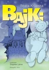 Okładka książki Bajki Beata Krupska