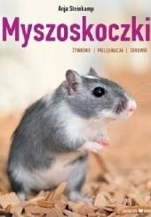 Okładka książki Myszoskoczki Anja J. Steinkamp