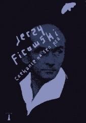 Okładka książki Czekanie na sen psa Jerzy Ficowski