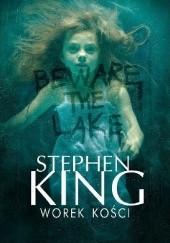 Okładka książki Worek kości Stephen King