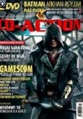 Okładka książki CD-Action 10/2015 Redakcja magazynu CD-Action