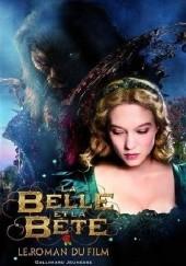 Okładka książki La Belle et la Bête Vanessa Rubio-Barreau