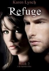 Okładka książki Refuge Karen Lynch
