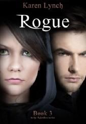 Okładka książki Rogue Karen Lynch