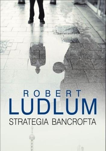 Okładka książki Strategia Bancrofta