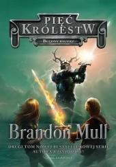 Okładka książki Błędny rycerz Brandon Mull