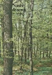 Okładka książki Nasze drzewa Władysław Strojny