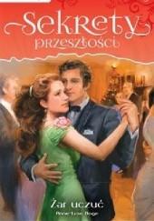 Okładka książki Żar uczuć Anne-Lise Boge
