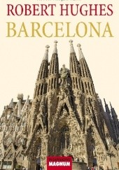 Okładka książki Barcelona Robert Hughes