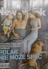 Okładka książki Newsweek 36/2015 Redakcja tygodnika Newsweek Polska