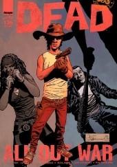 Okładka książki The Walking Dead #126 Robert Kirkman
