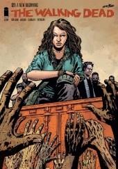 Okładka książki The Walking Dead #127 Robert Kirkman