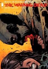 Okładka książki The Walking Dead #128 Robert Kirkman