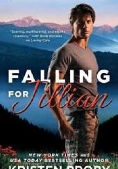 Okładka książki Falling for Jillian Kristen Proby