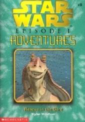 Okładka książki Rescue in the Core Ryder Windham