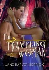 Okładka książki The Traveling Woman Jane Harvey-Berrick