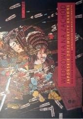 Okładka książki Wędrówka na Zachód. Japońskie drzeworyty barwne Gerhard Philipp,Julius Tuting
