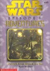 Okładka książki Pirates from Beyond the Sea Ryder Windham
