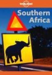 Okładka książki Southern Africa TSK 2e Mary Fitzpatrick