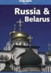 Okładka książki Russia & Belarus TSK 3e Simon Richmond