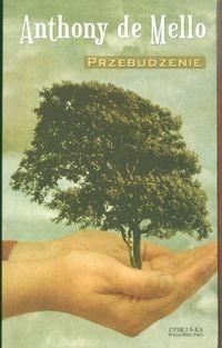 Okładka książki Przebudzenie Anthony de Mello