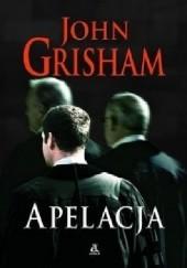 Okładka książki Apelacja John Grisham