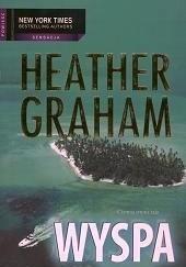 Okładka książki Wyspa Heather Graham