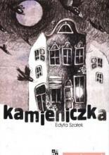 Okładka książki Kamieniczka