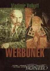 Okładka książki Werbunek Vladimir Volkoff