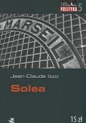 Okładka książki Solea