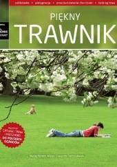 Okładka książki Piękny trawnik Maciej Mynett,Maria Prończuk