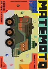 Okładka książki Matemoto Dominik Cymer