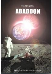 Okładka książki Abaddon Marek Żbik