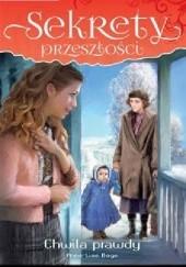 Okładka książki Chwila prawdy Anne-Lise Boge