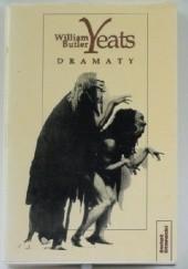 Okładka książki Dramaty William Butler Yeats