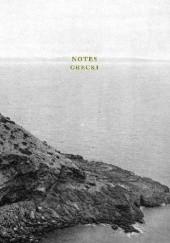 Okładka książki Notes grecki praca zbiorowa