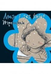Okładka książki Maja i jej świat. Wspomnienia Anna Obiols