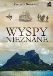 Okładka książki Wyspy nieznane Viviano Domenici