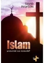 Okładka książki Islam - przyszłość czy wyzwanie? David Pawson
