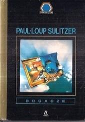 Okładka książki Bogacze Paul-Loup Sulitzer