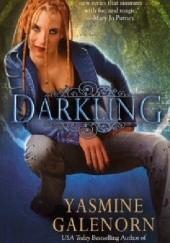 Okładka książki Darkling Yasmine Galenorn
