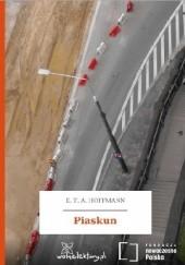 Okładka książki Piaskun E.T.A. Hoffmann