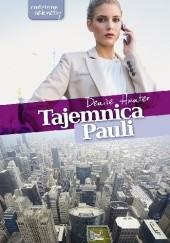 Okładka książki Tajemnica Pauli Denise Hunter